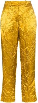 Sies Marjan Willa crinkled trousers