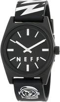 Neff Daily Wild Men's Stylish Watch - Astro Death / One Size Fits All