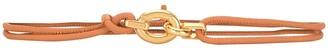 Bottega Veneta Cord Leather Belt
