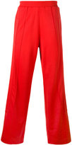 Givenchy relaxed jogging trousers - men - Cotton/Polyamide - S
