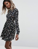 Pepe Jeans Mabel Floral Dress