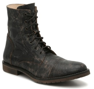 Bed Stu Renton Cap Toe Boot