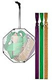 Sephora Deck The Halls with 3 Headbands Limited-Edition Holiday Ornament