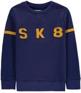 Bellerose Sale - Vixx SK8 Sweatshirt