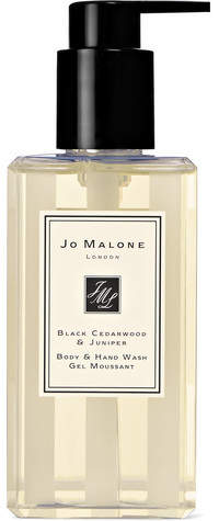 Jo Malone Black Cedarwood & Juniper Body & Hand Wash, 250ml - Colorless