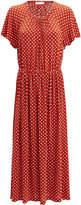 Stine Goya Caitlin Polka Dot Dress