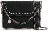 Stella McCartney star-studded Falabella foldover bag