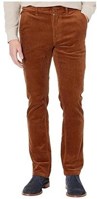 Brixton Reserve Chino LTD Pants (Bison) Men's Casual Pants