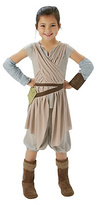 Rubie's Costume Co Star Wars Deluxe Rey Costume - Large