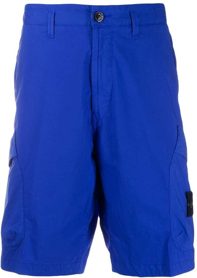 Stone Island Bermuda shorts