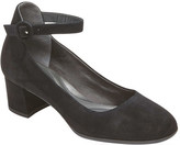 Rockport Women's Total Motion Novalie Ankle Strap Shoe