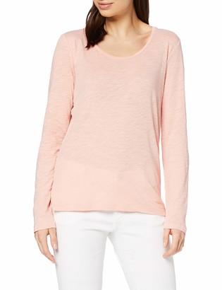 Marc O'Polo Women's 215552191 Long Sleeve Top