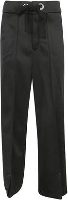 Zucca Drawstring Trousers