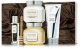 Laura Mercier Sweet Temptations Almond Coconut Milk Luxe Body Collection