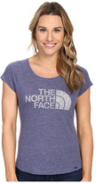 The North Face Burnout Short Sleeve