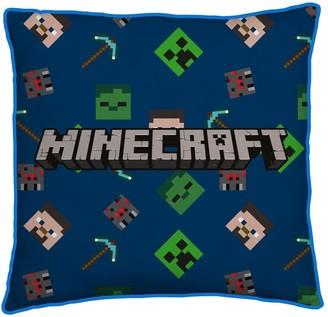 Minecraft Creeps Cushion