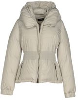 Caractere Down jacket