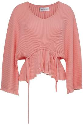 Eleven Paris Six Alicia Sweater - Ballet Pink