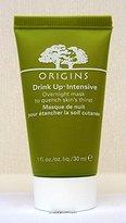 Origins Drink up Intensive Overnight Mask 1oz/30ml