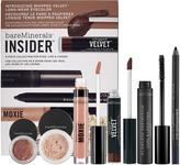 bareMinerals InsiderTM Introducing Whipped Velvet Long-Wear Eyecolor