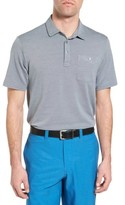 Travis Mathew Men's Ruben Pique Polo