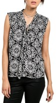 Volcom Women's Print Even More Top
