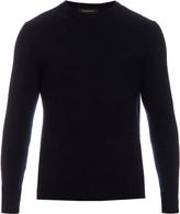 Ermenegildo Zegna Crew-neck cashmere sweater