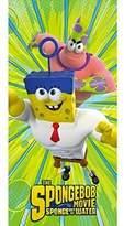 Nickelodeon Spongebob Movie Beach Towel Sponge Out of Water