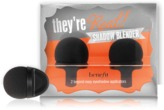 Benefit Cosmetics They're Real! Sponge Shadow Blender