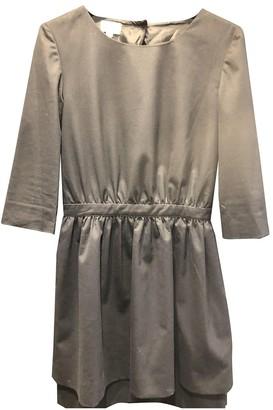 Gat Rimon Black Cotton Dresses