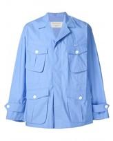 Maison Kitsuné 'Tom Field' jacket
