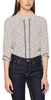 La Petite Francaise Women's Chanson Shirt,10 (S)