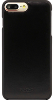 Knomo Snap On Case for iPhone 7 Plus, Black