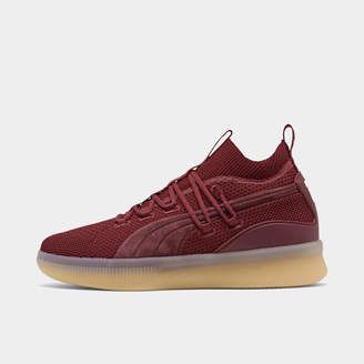 Puma Men's Clyde Court Disrupt Def Jam Basketball Shoes