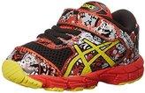 Asics Noosa Tri 11 TS Running Shoe (Toddler)