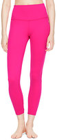 Kate Spade High waist bow capri legging