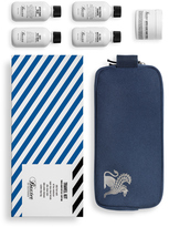Baxter of California Travel Kit White