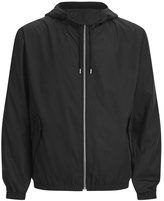 Hugo Bakor1 Zipped Jacket Black
