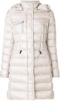 Moncler Hermine coat