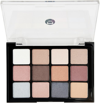 Viseart 05 Sultry Muse Shimmer Eyeshadow Palette