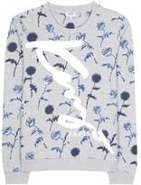 Kenzo Printed Cotton Sweatshirt