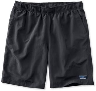 """L.L. Bean Men's Classic Supplex Sport Shorts, 8"""""""