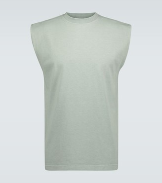 GR10K All Seasons Utility sleeveless T-shirt