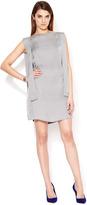 3.1 Phillip Lim Sleeveless Kite Tail Dress