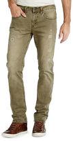 Buffalo David Bitton Evan X Slim Fit Jeans