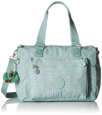 Kipling Lyanne Crossbody Bag Removable Adjustable Straps Zip Closure