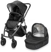 UPPAbaby Vista Stroller in Black Jake