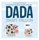 Macmillan Your Baby's First Word Will Be Dada