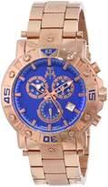 Jivago Men's JV9126 Titan Chronograph Watch