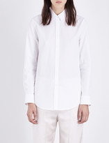 Jil Sander Clotilde cotton shirt